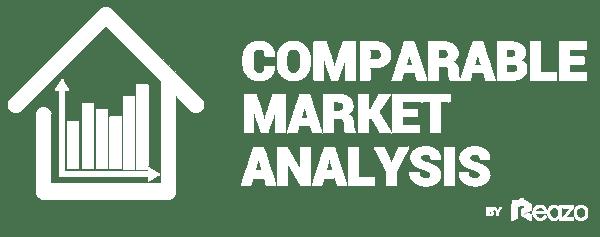 Comparable Market Analysis Logo
